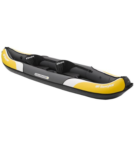 Sevylor Colorado Canoe